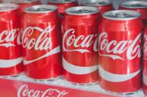 Coca-Cola-ն հնարավոր է գնի ըմպելիքների խոշորագույն բրենդը