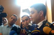 ԱԱԾ հաջորդ հրապարակումը կլինի «Երևան» հիմնադրամի մասին (Տեսանյութ)