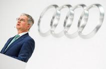 Audi-ի ղեկավարին ձերբակալել են «դիզելային սկանդալի» պատճառով