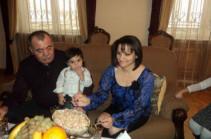 Մանվել Գրիգորյանի կինը՝ Նազիկ Ամիրյանն, ինքնասպանություն չի գործել (Տեսանյութ)