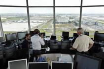 Треть задержек авиарейсов в Европе связаны с забастовками диспетчеров во Франции