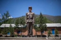 """США и южнокорейские СМИ """"увидели"""" тысячи ядерных и ракетных объектов в КНДР"""