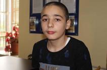 14-ամյա Հայկ Հարությունյանը չի հայտնաբերվել. սպանության հոդվածով հարուցվել է քրեական գործ