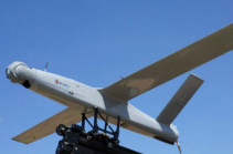 Հակառակորդի կողմից ՊԲ անօդաչու թռչող սարք է խոցվել