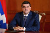 Հայաստանի ու Արցախի իշխանությունների միջև ձևավորվել է փոխվստահության բարձր մակարդակ. Արայիկ Հարությունյան