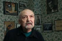 Умер художник Евгений Вахтангов