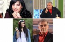 Իրինա Հարությունյանին Ֆրեդ Դավթյանը հետ չի ընդունել թատրոն. տնօրենն առաջնորդվում է մասնագիտական որակներո՞վ, թե՞ անձնական հարաբերություններով. մեկնաբանում է դերասանուհին