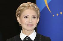 Тимошенко заявила, что будет бороться за пост президента