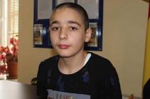 ԱԻՆ-ը պարզաբանում է, թե ինչու են դադարեցվել են 14-ամյա Հայկ Հարությունյանի որոնողական աշխատանքները