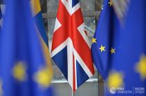Палата лордов парламента Британии окончательно утвердила проект о Brexit