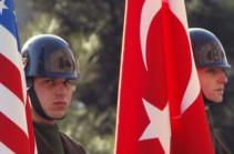 Թուրքիան պատասխան մաքսային տուրքեր սահմանեց ԱՄՆ-ից ներկրվող ապրանքների վրա