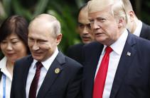 Песков рассказал о возможности встречи Путина и Трампа