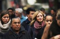 ԱՄՆ-ի պատմության մեջ առաջին անգամ սպիտակամորթ բնակչության կրճատում է գրանցվել