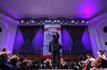 «Արմենիա» փառատոնը Հայաստանում առաջին անգամ ներկայացրեց Այրատ Իչմուրատովի «Սասունցի Դավիթ» սիմֆոնիկ ֆանտազիան