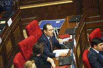 Правительство Армении предлагает простить водителям штрафы на сумму 13.7 млрд. драмов