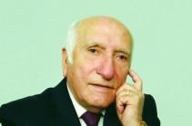 Կյանքից հեռացել է ՀՀ ժողովրդական արտիստ, պարուսույց Բորիս Գևորգյանը