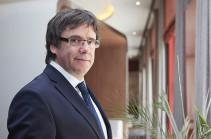 Германский суд решил выдать Пучдемона Испании за растрату госсредств
