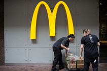 McDonald's-ը ԱՄՆ-ի 3 հազար ռեստորաններում դադարեցրել է աղցանների վաճառքը զանգվածային թունավորումների պատճառով