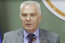 Ամեն բան պետք է անել Ղարբաղյան հակամարտության գոտում էսկալացիան բացառելու համար. այս ուղերձը հաղորդվել է նաև Ադրբեջանին. Սվիտալսկի