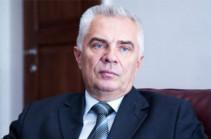 Եվրամիության կողմից Հայաստանին տրվելիք գումարի չափն արդեն իսկ ավելացել է 25 տոկոսով. Սվիտալսկի
