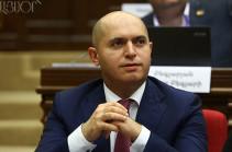 Պետք է վերահաստատել, որ Հայաստանը կճանաչի Արցախի անկախությունը Ադրբեջանի հերթական ագրեսիայի դեպքում. Արմեն Աշոտյան