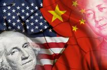 Չինաստանը բողոք կներկայացնի ԱՄՆ-ի՝ ԱՀԿ լրացուցիչ մաքսեր սահմանելու մտադրության պատճառով