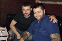 Ատրճանակով սպառնացել է, գազայրիչով վառել մարմինը. Ոստիկանությունը Ալեքսանդր Սարգսյանի որդու անվան հետ կապվող մեկ այլ պատմություն է ներկայացրել