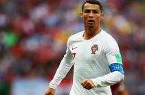 Роналду прокомментировал свой переход в туринский «Ювентус»