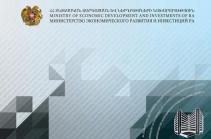Հակոբ Ավագյանին նշանակվել է տնտեսական զարգացման և ներդրումների նախարարի տեղակալ