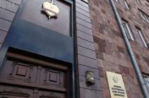 Լրագրող Տիրայր Մուրադյանի ծեծի դեպքով մեղադրանք է առաջադրվել ոստիկանին