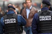 Իտալիայում գնչուական քրեական կլանի ավելի քան 30 ներկայացուցիչ է ձերբակալվել