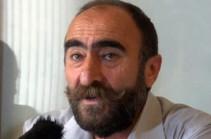 Банкомат на территории полка ППС взломал Мхитар Аветисян, а не Армен Билян – Павел Манукян