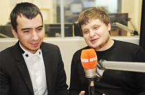 Пранкеры Вован и Лексус от имени Никола Пашиняна пригласили главу Еврокомиссии на шашлыки в Ереван