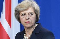 Мэй пригрозила несогласным с ее планом по Brexit досрочными выборами