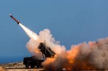 Силы ПВО Саудовской Аравии сбили баллистическую ракету, выпущенную хуситами из Йемена