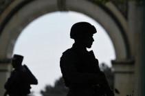Двое американских солдат погибли в Афганистане