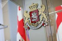 В правительстве Грузии будет два вице-премьера