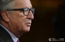 Юнкер пригрозил США симметричным ответом на торговые «провокации»