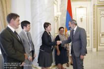ICTJ և Բաց հասարակության հիմնադրամի փորձագետները կօգնեն Հայաստանին անցումային շրջանում