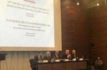 Թբիլիսիում ԵԱՀԿ կոնֆերանսում ադրբեջանական կողմի հակահայկական հայտարարությունները հայկական կողմից անարձագանք մնացին
