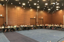 ԵԱՀԿ ներկայացուցիչը պնդում է, որ Ադրբեջանում խոսքի ազատությունը վատ վիճակում է, Հաջիևը՝ հակադարձում