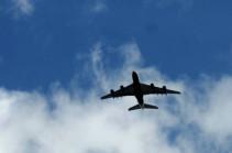 Մեխիկոյում Iberia ընկերության հանրանավն արտակարգ վայրէջք է կատարել