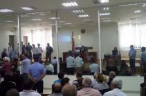 «Սասնա Ծռերից» ևս 2 անդամ դատարանից ազատ է արձակվել
