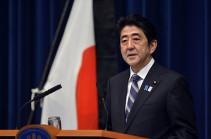 Ճապոնիայի խորհրդարանը մերժել է Սինձո Աբեի կառավարությանն անվստահություն հայտնելու բանաձևը