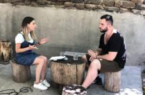 Վլադ Մոսեսովն Ադրբեջան կատարած աղմկահարույց այցելության, սիրելի գործով զբաղվելու ու Փաշինյանի հետ հանդիպման մասին (Տեսանյութ)