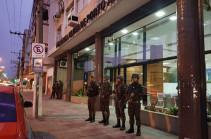 Բրազիլիայում տան վրա զինված հարձակման հետևանքով յոթ մարդ է մահացել