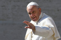 Հռոմի Ֆրանցիսկոս պապն ընդունել է Հոնդուրասի՝ սեքս-սկանդալի կենտրոնում հայտնված փոխերեցի հրաժարականը