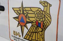 Ավտովթար` Իջևան-Երևան ավտոճանապարհին. կա երկու զոհ