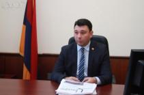 Эдуард Шармазанов: Если интересы государства потребуют того, Серж Саргсян и Никол Пашинян встретятся