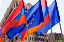 Փոխվարչապետ Մհեր Գրիգորյանն ընդունել է Եվրոպական հանձնաժողովի Հարևանության հարցերով գլխավոր տնօրենի տեղակալին